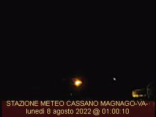 Webcam Cassano Magnago VA&nbsp;Live webcamera