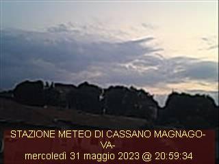 Webcam Cassano Magnago VA